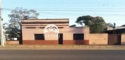 Casa, Av. Borges de Medeiros, Itaqui-RS