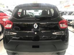 Renault kwid renault kwid 1.0 12v sce flex zen manual - 2019