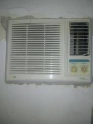 Vendo ar condicionado de 7500