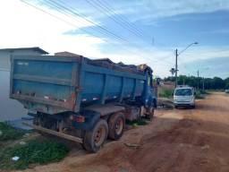 Basculante caçamba truk - 2014