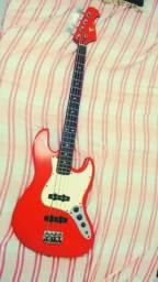 Bass Eagle 4C