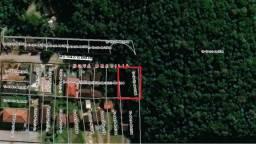 Terreno para alugar em Nova brasilia, Joinville cod:08420.002