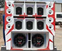 PROMOCAO DE FIM DE ANO: caixas de som e projetos automotivos com preços incríveis!