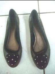 Vendo sapatilhas