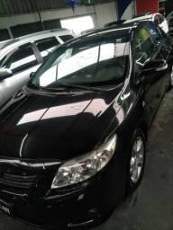 Corolla XEI 2009 1.8 GNV INJETADO - 2009