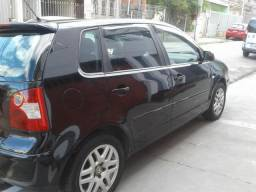 Polo 1.6 Flex GNV - 2006
