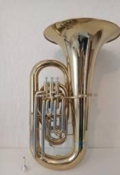 Tuba Hoyden NOVA Mib Compensada 3+1