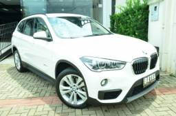 BMW X1 S20I ACTIVEFLEX - 2018
