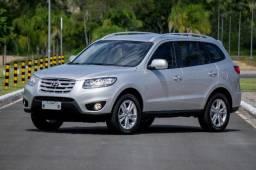 Hyundai Santa Fé - 2012 - 2012