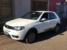 Fiat Palio Fire Way (Completo) - 2015