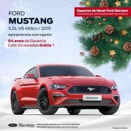 Ford Mustang GT Premium 5.0 466cv 2018/2019 - 0KM - Polyanne * - 2019