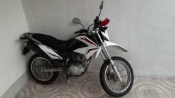 Honda BROS 150 Flex FINANCIO - 2014