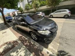 Corolla GLI 1.8 2012 Aut - 2012