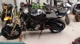 Moto Para Retirada De Peças / Sucata Bmw S1000 Rr Ano 2010