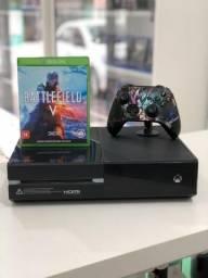Xbox one Semi novo - Aceitamos cartão