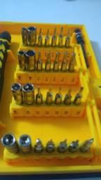 JOGO DE CHAVES YAXUN YX-6029D E YX6028B