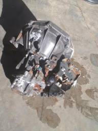 Caixa de câmbio manual palio 1.8 16v etork