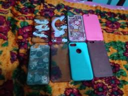 Capinhas iPhone 6