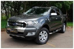 Ford Ranger Limited CD 4x4 4P - 2018