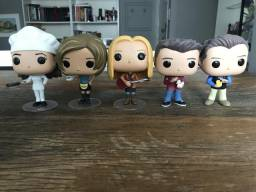 Funko Pop Friends