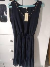 Vendo vestido