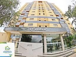 Apartamento no Res. Rio Jordão, 4/4 sendo 3 suítes, 180 m² / próximo academia Hugo Trainer