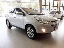 Hyundai Ix35 2.0 4x2 Flex Automático. Único dono completo de tudo - 2012