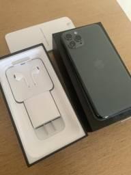 IPhone 11 Pro - 64GB - Nunca usado