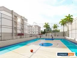 Condomínio Clube Terra de Santa Cruz II- Sarandi