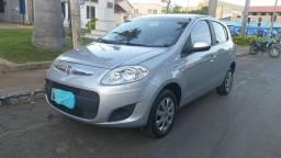 Fiat Palio Attractive Flex 1.0 Completo 2013 - 2013