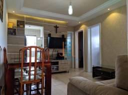 Apartamento à venda, 43 m² por R$ 160.000,00 - Sítio Cercado - Curitiba/PR