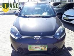 Fiesta SE 1.6 16V - 2011