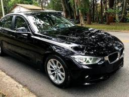 BMW328i2.0 SPORT GP 16V GASOLINA 4P AUTOMÁTICO - 2013