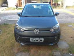 Vw High UP! - 2015 (Rodas/Couro/Black piano) EXTRA! - 2015