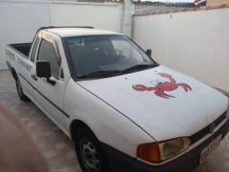 VW Saveiro 1.6 MI - 2000