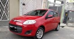 Fiat pálio atractive flex 5p - 2013