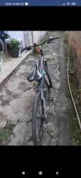 Bike Huston novinha