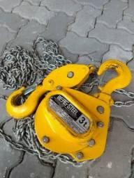 Talha Berg Steel 3ton