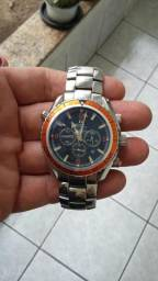 Relogio ômega cronografo comprar usado  Maceió