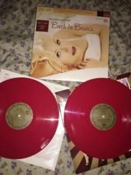 LP Christina Aguilera - Back to Basics
