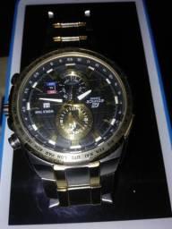 f1b02e70a9e Relógio Casio edifice ef550 red Bull