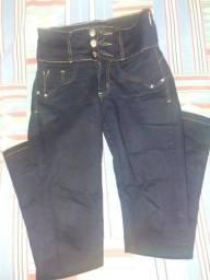 Calça jeans n°38