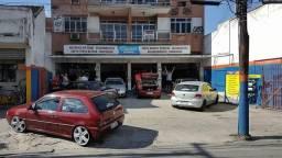 Oficina / Auto-center