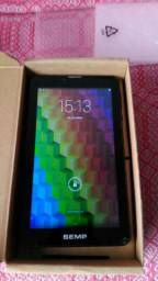 Tablet Semp 3G usado