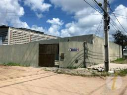 Casa para alugar, 350 m² e galpão acoplado, na Rua do Motel Pigalli (9 9986 9163)