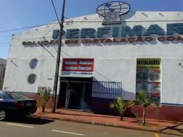 Barracão /Industria ( Locação ou Arrendamento )