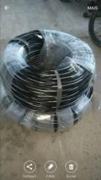 Fio 10 de alumínio monofasico e bifasico