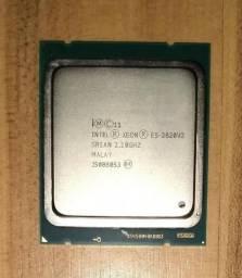 Computador Intel Servidor (PEÇAS)