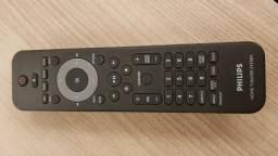 Controle Remoto Philips Hts3011 Original Do Aparelho