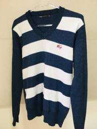 Vendo Suéter em Lã TNG